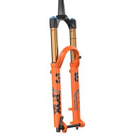 "Fox Racing Shox 36 K Float 29"" F-S 160mm Grip 2 HSC LSC HSR LSR 15x110mm 1.5"" T 44mm, arancione/nero"